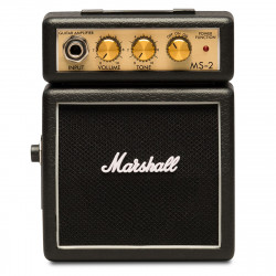 Mini Amplificador Marshall MS-2
