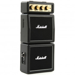 Marshall MS-4 Mini Amplificador Guitarra Eléctrica
