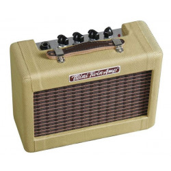 Amplificador guitarra Fender Mini 57 Twin amp.