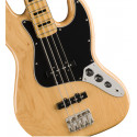 Squier Classic Vibe Jazz Bass 70s MN NAT