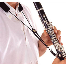 Cordon  Clarinete, BG C20 LP