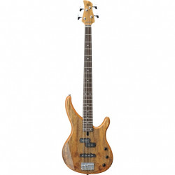 Electric Bass Trbx174Ew Natural