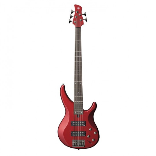 Electric Bass Trbx305 Candy Apple Red