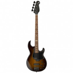 Electric Bass Bb734A Dark Coffee Sb