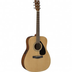 Folk Guitar Fx310Aii Natural