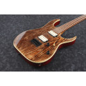 Ibanez RG421HPAM ABL EG Solid Antique Brown Stained Low Gloss
