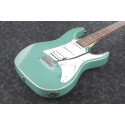 Ibanez GRX40 MGN EG Solid Metallic Light Green