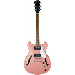 Ibanez AS63 CRP EG Hollow Coral Pink