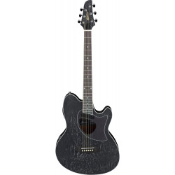 Ibanez TCM50 GBO AG  Galaxy Black Open Pore