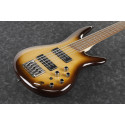 Ibanez SR375E Natural Browned Burst