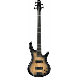Ibanez GSR205SM Natural Gray Burst