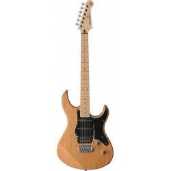 Guitarra electrica Yamaha Pacifica 112VMX YNS