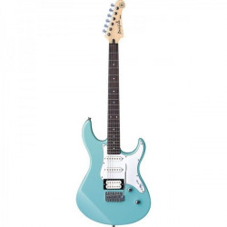 Yamaha Electric Guitar Pacifica112V Sonic Blue