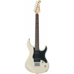 Yamaha Electric Guitar Pacifica120H Vintage White