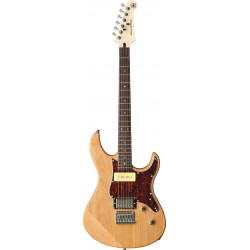 Yamaha Electric Guitar Pacifica311H Yellow Natural Satin