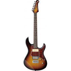 Electric Guitar Pacifica611Vfm Tobacco Sunburst