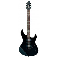Yamaha Electric Guitar Rgx121Z Black
