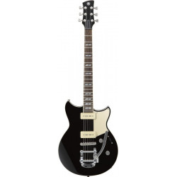 Electric Guitar Rs702B Black