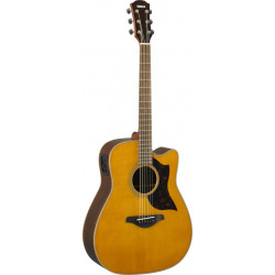 Electric Acoustic Guitar A1R Ii Vintage Natural