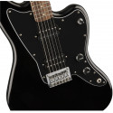 Squier Affinity Series™ Jazzmaster® HH, Laurel Fingerboard, Black