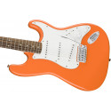 Squier Affinity Series™ Stratocaster®, Laurel Fingerboard, Competition Orange