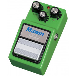 Pedal Overdrive Maxon OD-9