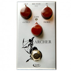 Pedal de Guitarra Rockett Archer