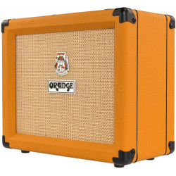 Amplificador Combo de Guitarra Orange Crush 20