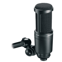 Micrófono Audio-Technica AT2020