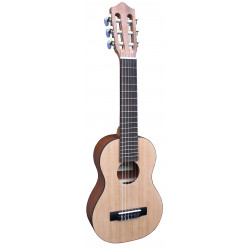 Guitarlele Admira Natural Satinado