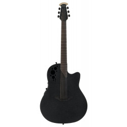 Ovation Deep Contour 2078TX-5 Black
