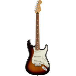 Fender Player Startocaster PF 3 Tonos Sunburst