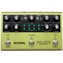 Pedal Delay Strymon Volante Magnetic Echo Machine